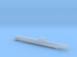 Whiskey-class submarine, Full Hull, 1/1800