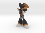 Brass from Megaman - 80mm