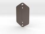 Jaguar Plate - Tele/Strat switch