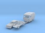 SET Volvo 244 + Polar 470 (N 1:160)