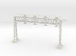 HO Scale PRR W-signal LATTICE 4 Track