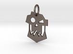 Ork Keychain