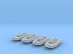 Zodiac 01. N Scale (1:160) or 10 mm