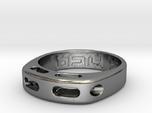 US10 Ring XX: Tritium