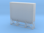 N Scale Dust Filter Nr2b