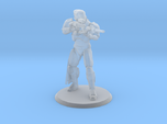 Defender Miniature