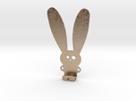 Wall clothes hangers - Bunny