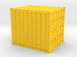 N Scale 10ft Container WSF