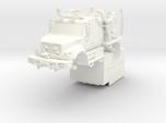 1/87 KME/International Brush Fire Truck FDNY