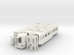 Manchester Metrolink T68A (Mk2) Tram N-Gauge 1:148