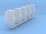 Igloo-like Coolers