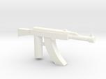 Ak-47 Minifigure Gun 1.3