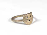 Meow Ring (Size 8)
