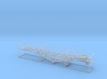 1/64th 36 foot material conveyor