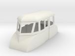 009 streamlined inspection railcar