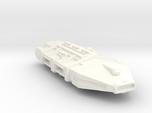 Carrier Battleship Hybrid