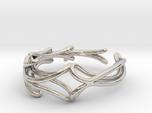 Princess Ring (Size 4.5--14.8mm dia)R S1 0102005