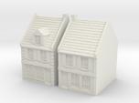 1:350 City House X2