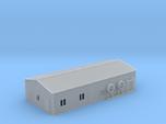 Warehouse Propane Z Scale