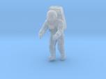 Apollo Astronaut on LM Ladder / 1:32
