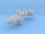 EA Heavy Cruiser Fleet Scale
