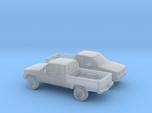 1/160 2X 1988-97 Toyota Hilux