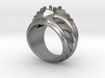 Poseidon Ring - Size 12 (21.49 mm)