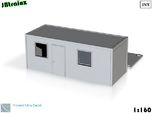 Office Container (1:160)