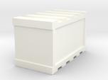 De Agostini Smaller cargo bay Crate