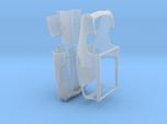 1/64 69 Chevelle Pro Mod Multi Piece Body