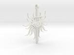 [Dragon Age: Inquisition] The Inquisitor Pendant