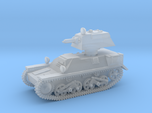 Vickers Light Mk.III (1/144 scale)