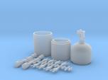 1/8 Nitrous Oxide Kit