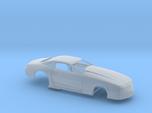 1/64 2013 Pro Mod Camaro Slammer