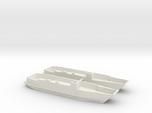 1/350 LCU1610 - Landing Craft Utility (x2)