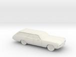 1/87 1971-72 Dodge Polara Station Wagon