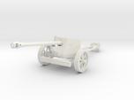 1/48 28mm scale Pak40 german anti tank gun