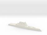 USS Zumwalt, 1/1800