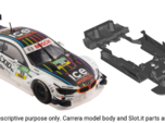 S10-ST1 Chassis for Carrera BMW M4 DTM STD/LMP