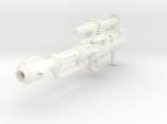 Combiner Wars Menasor / Motormaster Rifle