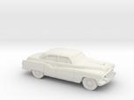 1/87 1950 Buick Rooadmaster Sedan