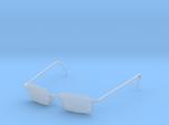 Agent smith 1/6 scale glasses