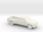 1/64  1994-01 Dodge Ram Extendet Cab Dually