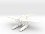 Arado 196 1/100th scale  one peice (canopy/fuselag