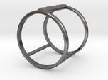 Model Double Ring B