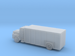 Mack Beverage Truck - Nscale