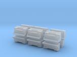 """1/64th 36"""" Kenworth Step toolbox, builders pack 12"""