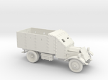 Lancia Armoured Truck, 1921 (20mm - 1/72)