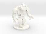 Giant Cheese Golem (60mm)