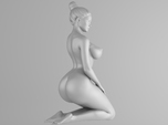 Plump sexy girl 007 Scale in 1/10
